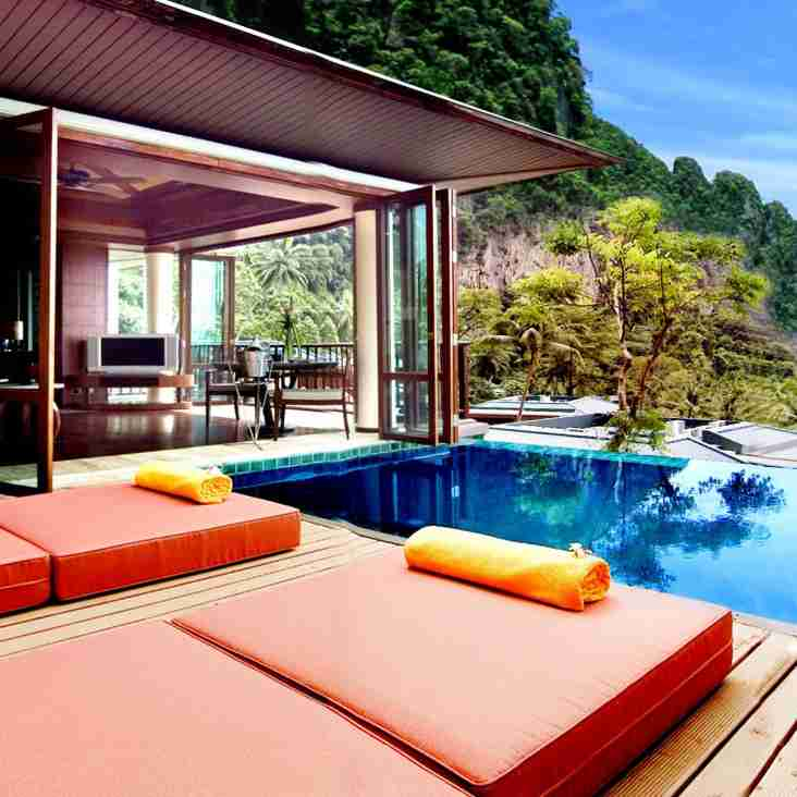 Travelbag offer of the week – 5* Thailand holiday for less than £1,000pp with upgrades