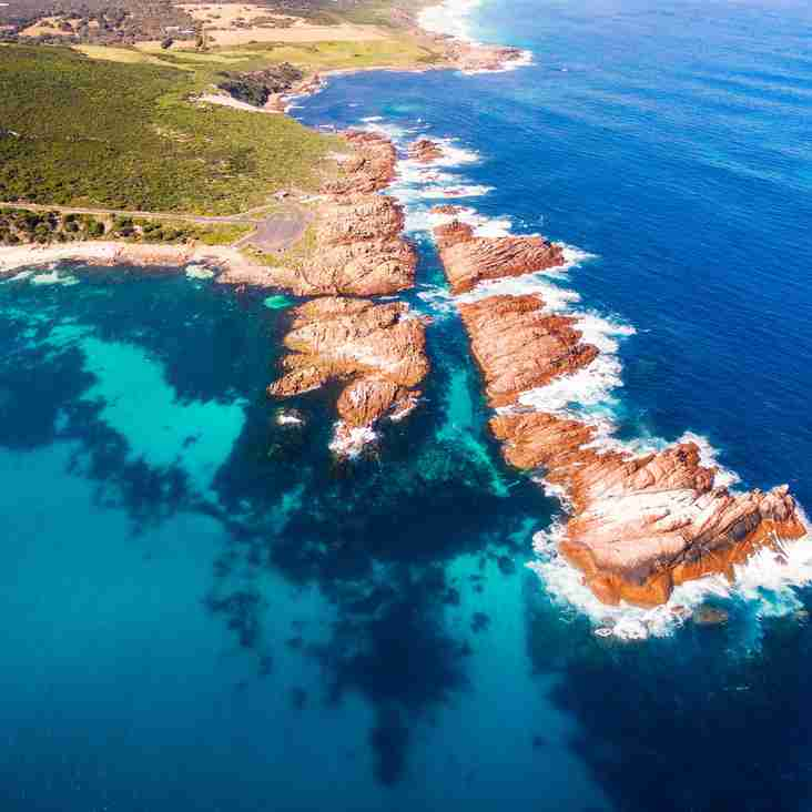 Discover Western Australia from £1,349 per person including flights