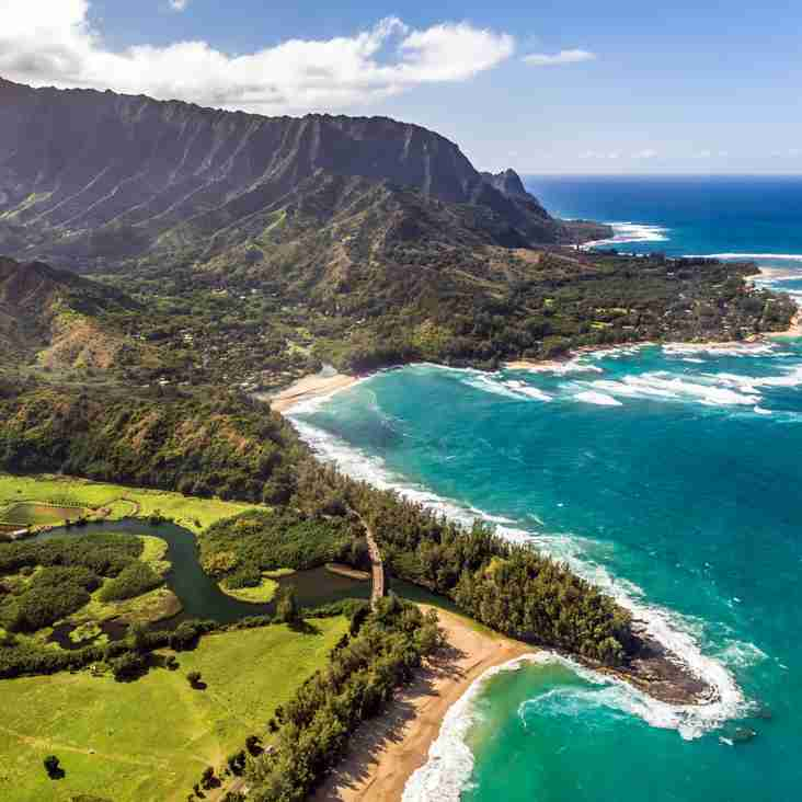 17-Night Cruise Holiday From California To Hawaii From £1,599 Per Person