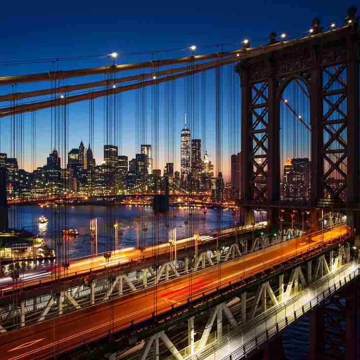 Travelbag offer of the week – Three Night Getaway To The Big Apple