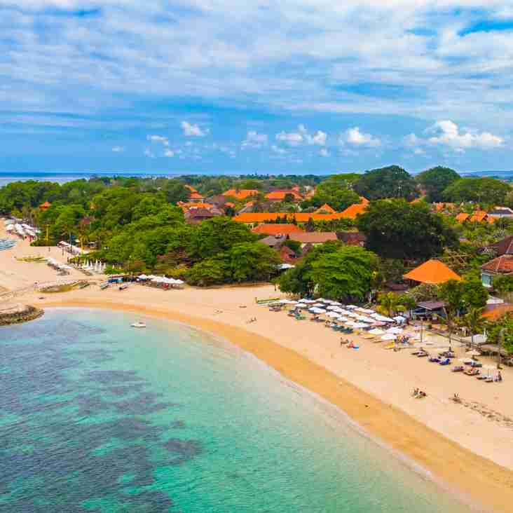 Travelbag offer of the week – Save Up To £500 On 10 Night 5* Bali Break