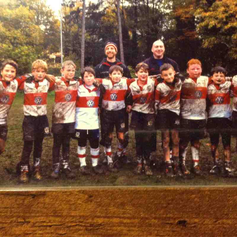 U12S pictures