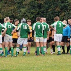 1st Team v Horsham 3 - Sat 29 Oct 2016