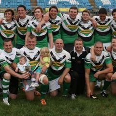 South West Cup Winners 2011