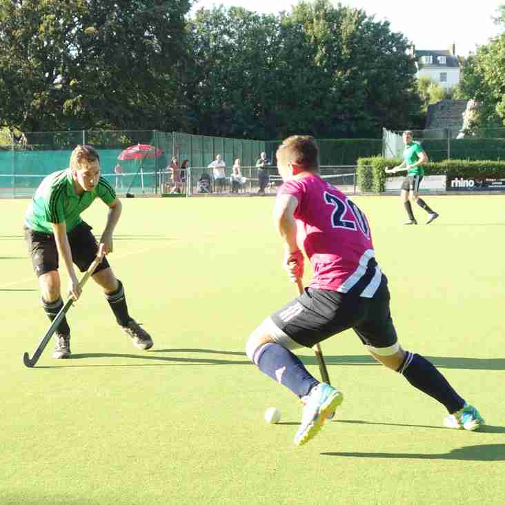 GB Hockey stars kick-off organ donation week at Lewes season opener