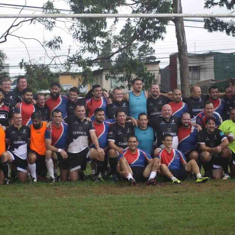 Costa Rica Tour 2015