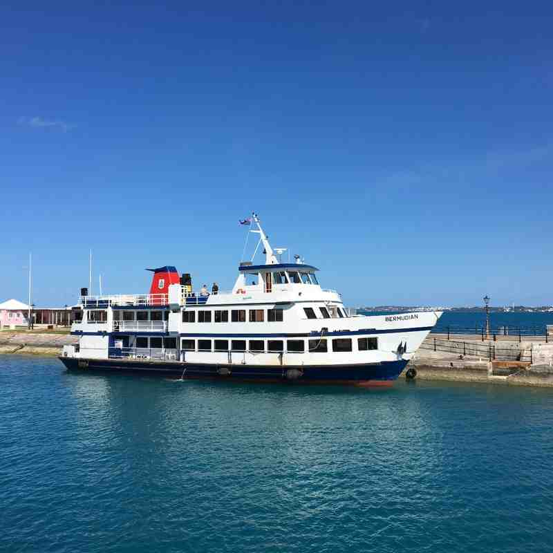 Booze Cruise 2016
