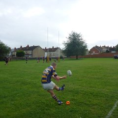 Woodhouse Giants V CRUFC