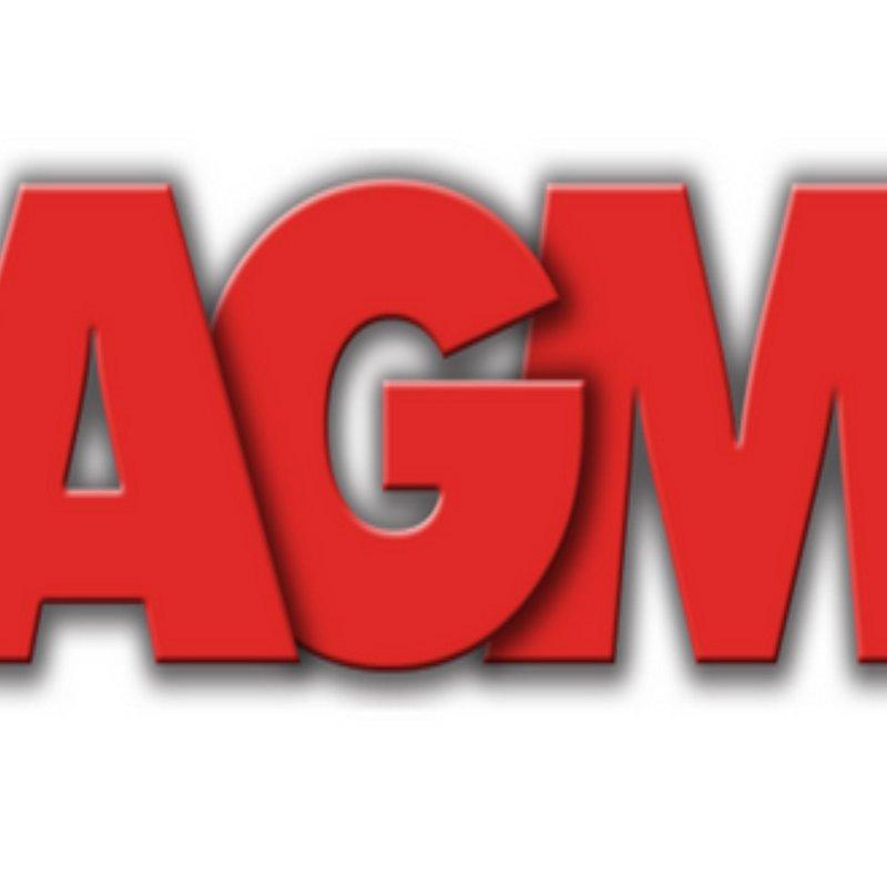 DRFC AGM Date Announced