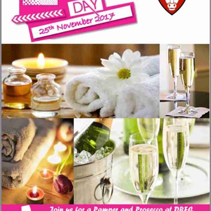 Booking Essential for Ladies Day