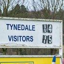 Tynedale 14 Huddersfield 15
