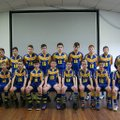 Under 15s lose to Westhoughton lions 10 - 40