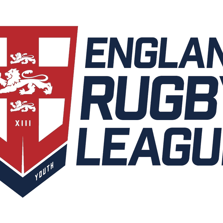 Beddall, Roby and Wrench named in the England U16's Squad