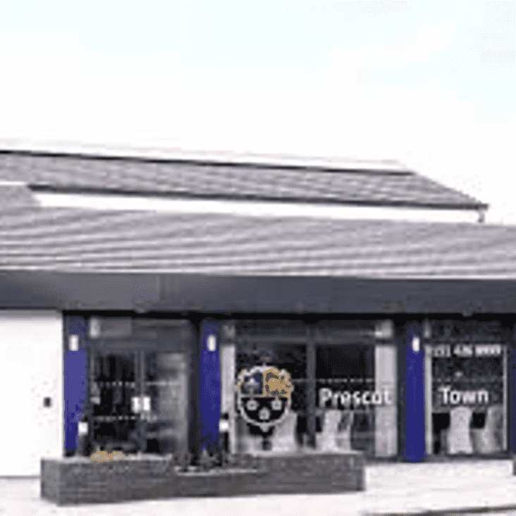 Prescot Cables support for Prescot Town Council