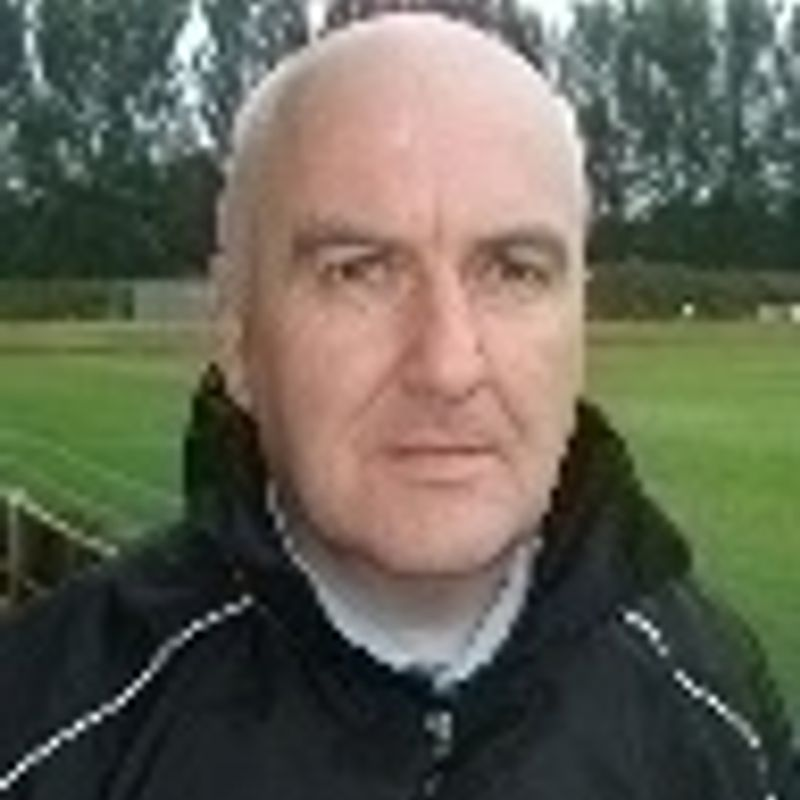 Tony Zeverona steps down as Club Chairman