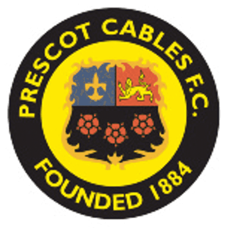 Prescot Cables Club Chairman