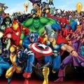 Superhero/Power Ballads Night 20th October