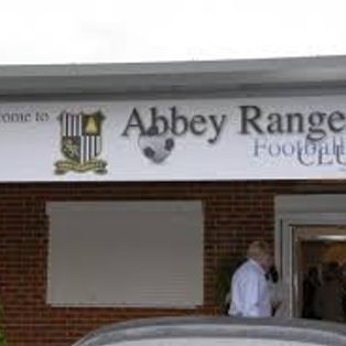 Abbey Rangers 2 Molesey 1