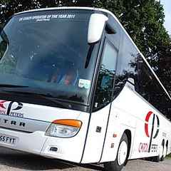 TRAVEL NEWS | Poole Town