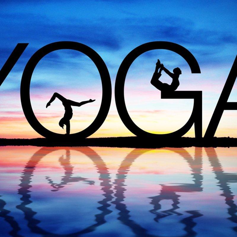 Yoga - FREE to all club members; Thursdays 6:30 pm