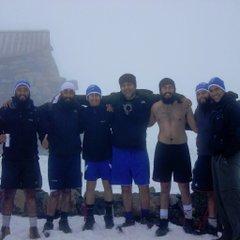 ELHC 3 Peaks Challenge