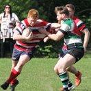 Roundhegians 8 - Barnsley 19