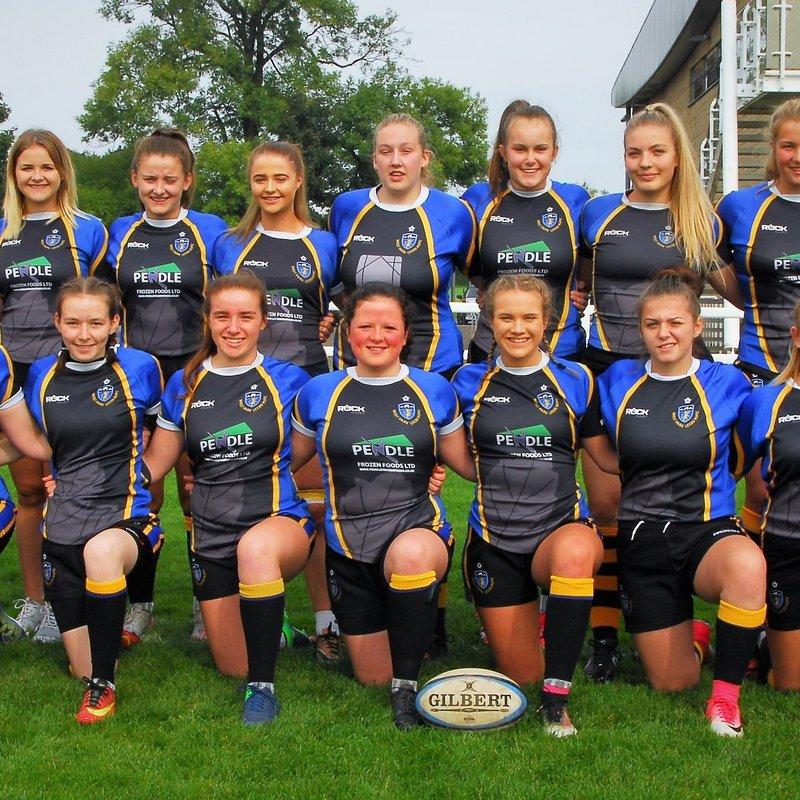 Girls - Castleford U18 v WPL U18