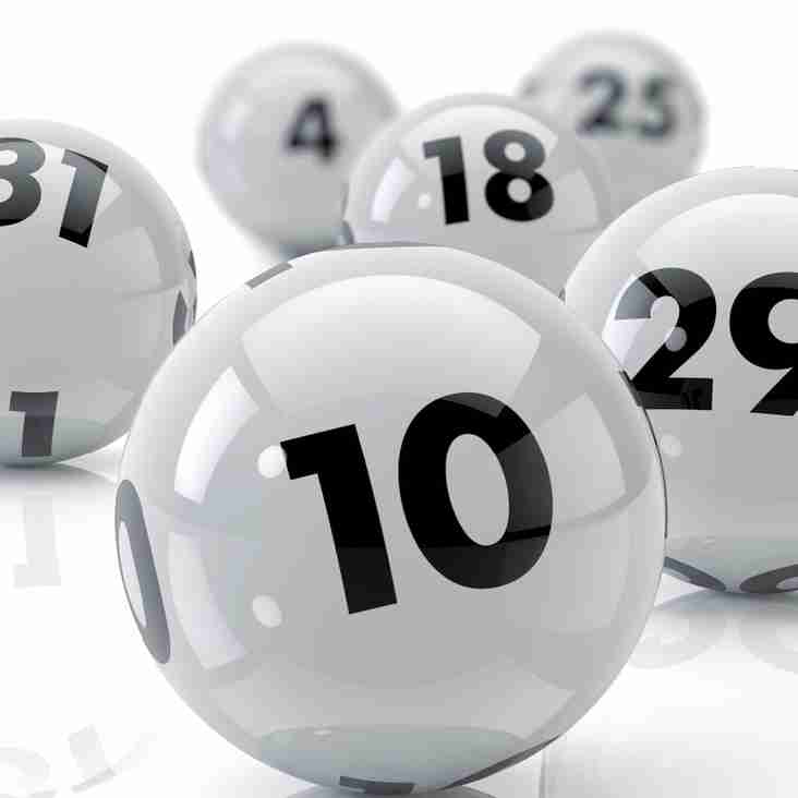 200 Club - Draws 10 & 11 Winners