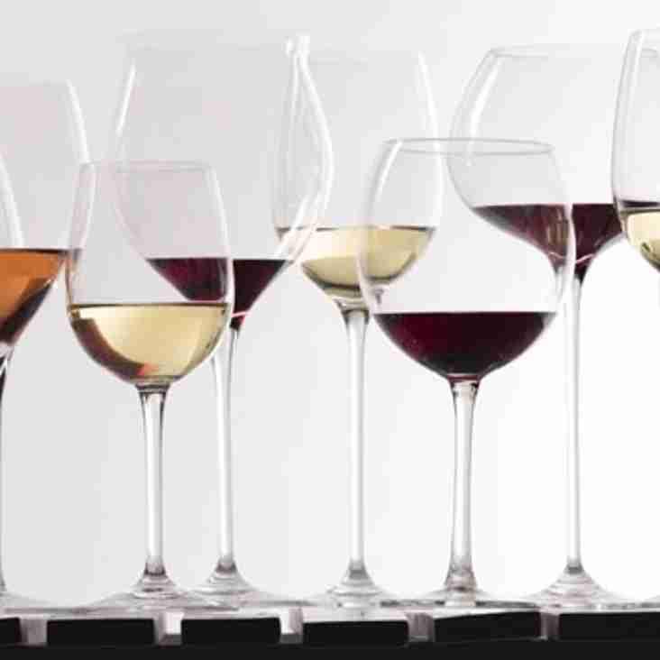 Wine Night - Saturday 20th August