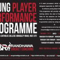 G&R Young Player Performance Programme