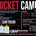G&R Coaching School Holiday Camps