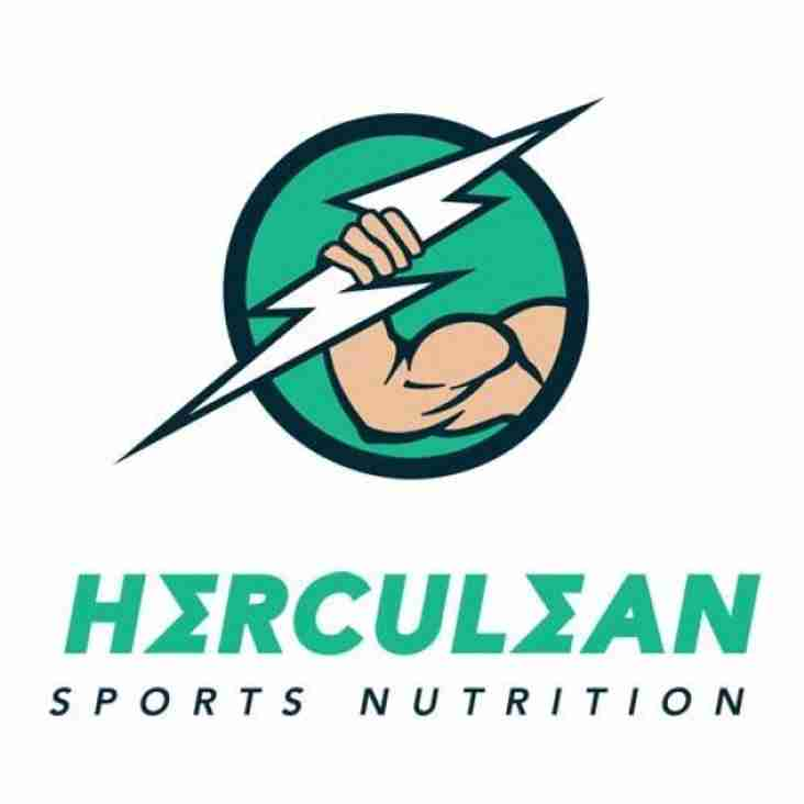 TCC Discount on Herculean Sports Nutrition & Sports Clothing Products
