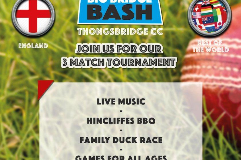 Big Bridge Bash - Final Teams Announced