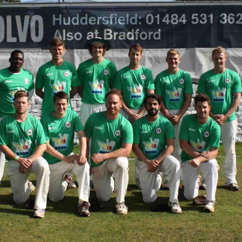 The Cricket Asylum vs Rest of The World - Big Bridge Bash 2017