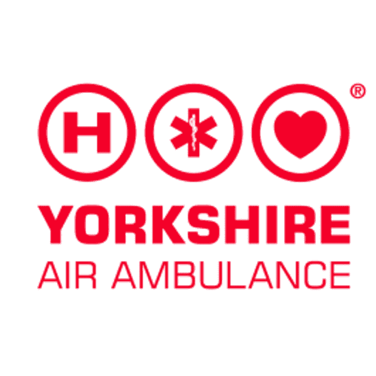 Yorkshire Air Ambulance Fundraiser and England vs Panama
