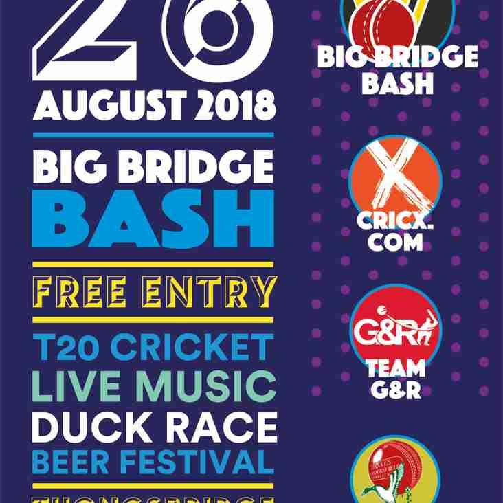 Big Bridge Bash 2018