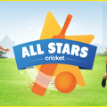 All Stars Cricket - Sign Up