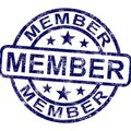 Membership - 2019 - Junior & Senior