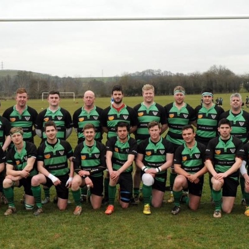 1st XV lose to Birmingham Civil Service 52 - 19