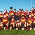 BROAD PLAIN vs. Old Redcliffians RFC