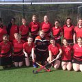 Ladies 2nd XI beat Broxbourne 5 4 - 0