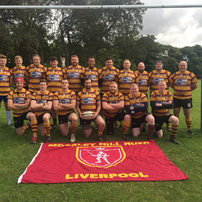 Tough game to swallow for Mossley Hill