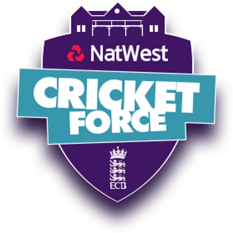 Cricket force day!
