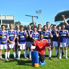 Men's 4th Team