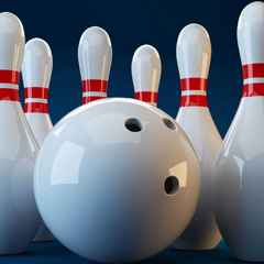CLUB: Bowling social event!