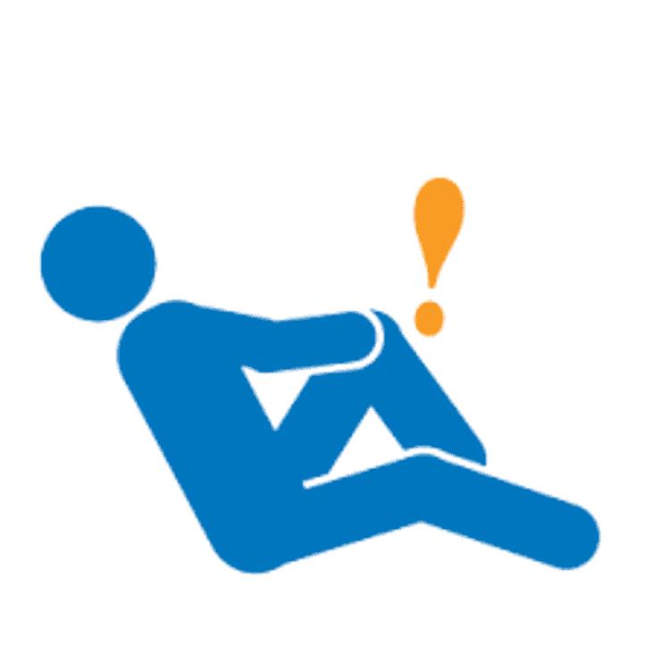 Advanz Therapies - Injury prevention talk