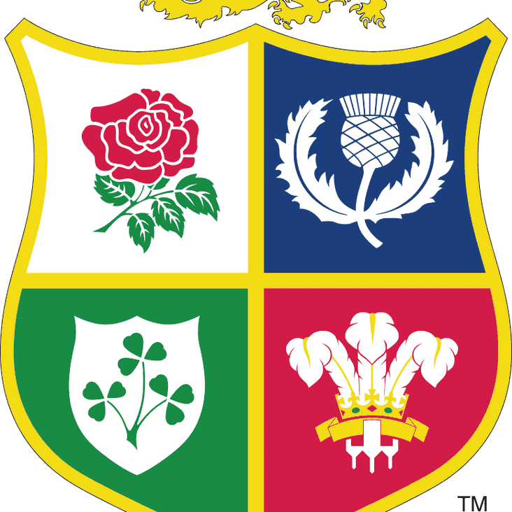 BRITISH AND IRISH LIONS GAMES