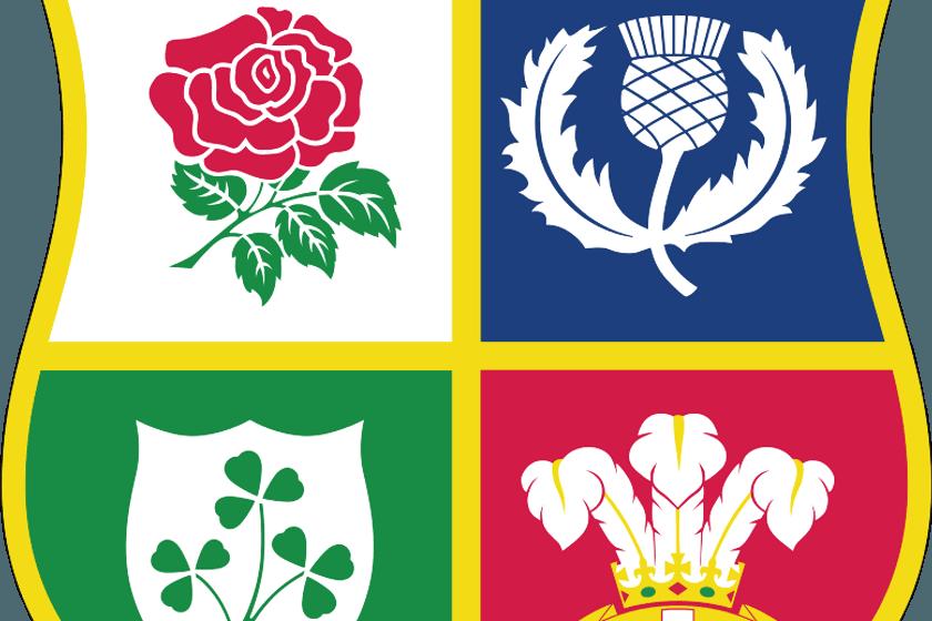 BRITISH AND IRISH LIONS GAMES