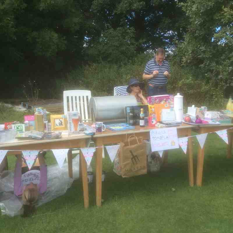 2016 Charity Day August Bank Holiday