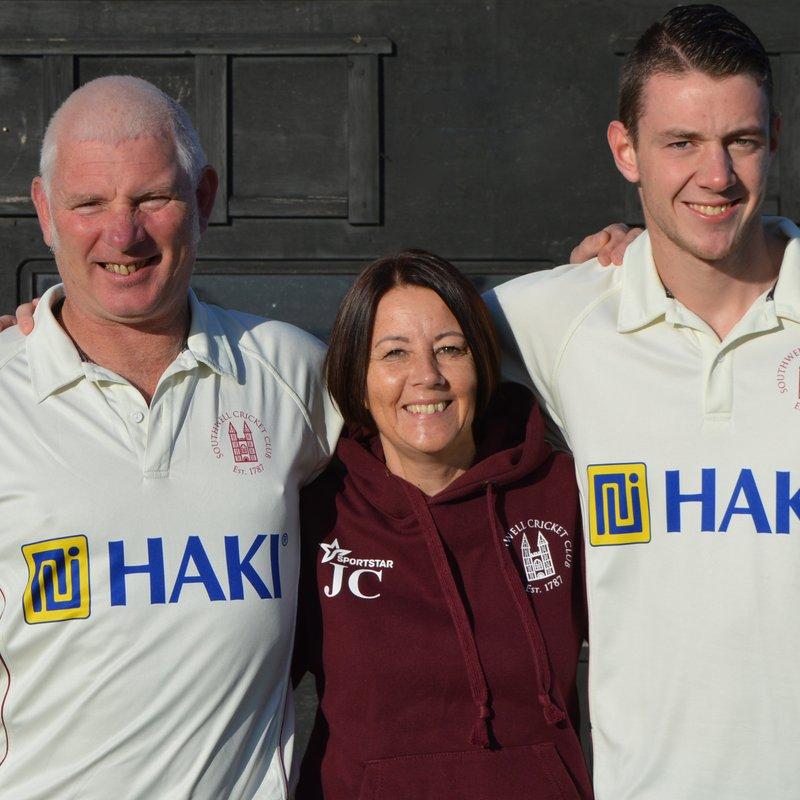 Southwell Cricket Club passes ECB health check